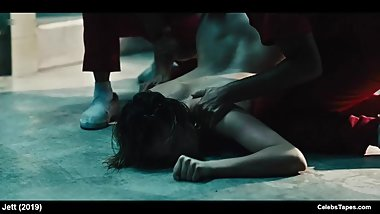 celebrity Gaite Jansen all nude and rough sexual movie scenes