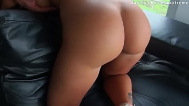 Black Angelika Compilation ... Big Boobs Anal - Aletta Ocean BBC