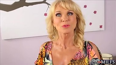 60 year old MILF MATURE Love BBC ... Cara Reid - Lisa Ann - Brandi Ames