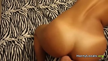Hot cumshot in mouth of horny college