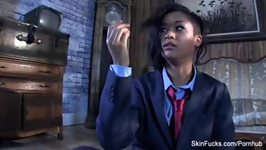 Skin Diamond Doctor Who Parody