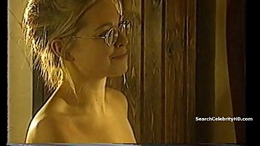 Sarah Alexander - The Armstrong And Miller Show - s01e01 (UK1997)