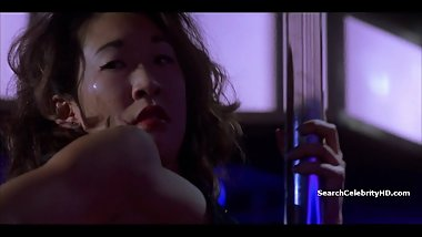Sandra Oh - Dancing At The Blue Iguana (US2001)