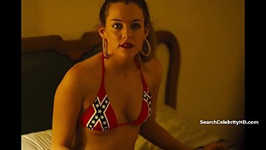 Riley Keough - American Honey (US2016)