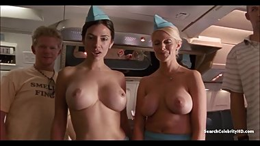 Dena Carman, Mariann Gavelo - Bachelor Party 2 - The Last Temptation