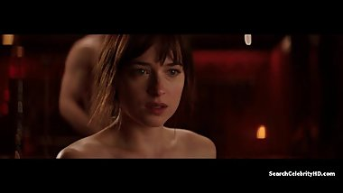Dakota Johnson - Fifty Shades Of Grey (US2015)