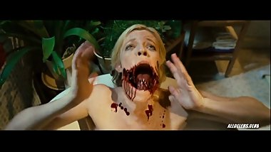 Amy Smart in Mirrors 2008