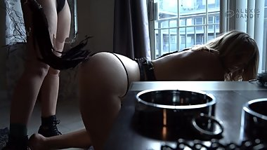 4K Slowmotion Flogging With SheisSamIam