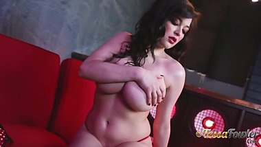 Tessa Fowler - Red Hot Valentines 5D 1